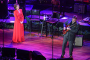 Amy Grant & Vince Gill In Concert - Nashville, TN