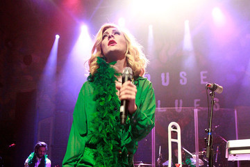 Amy Heidemann Performances at the House of Blues