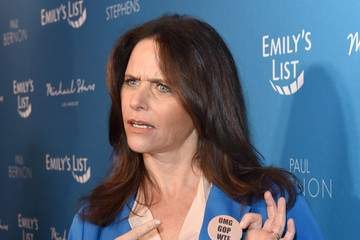 Amy Landecker 2020 Getty Entertainment - Social Ready Content