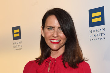 Amy Landecker The Human Rights Campaign 2017 Los Angeles Gala Dinner - Red Carpet