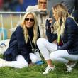Amy Mickelson 2018 Ryder Cup - Morning Fourball Matches