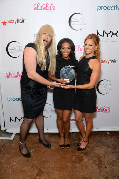 NYX Cosmetics FACE Awards At Beautycon In Hollywood