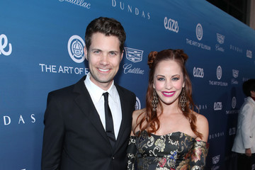 Amy Paffrath The Art Of Elysium Presents Michael Muller's HEAVEN - Arrivals