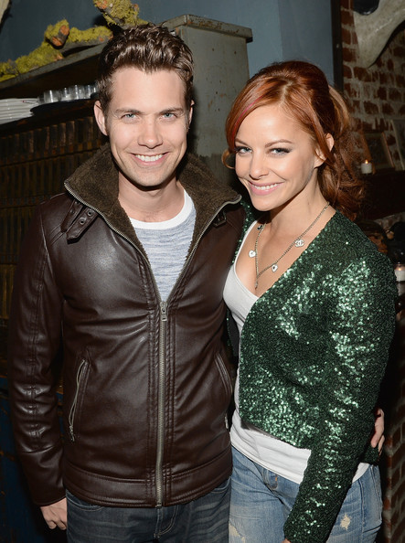 Amy Paffrath Pictures - Celebs at 'The Hobbit' Game Launch ...