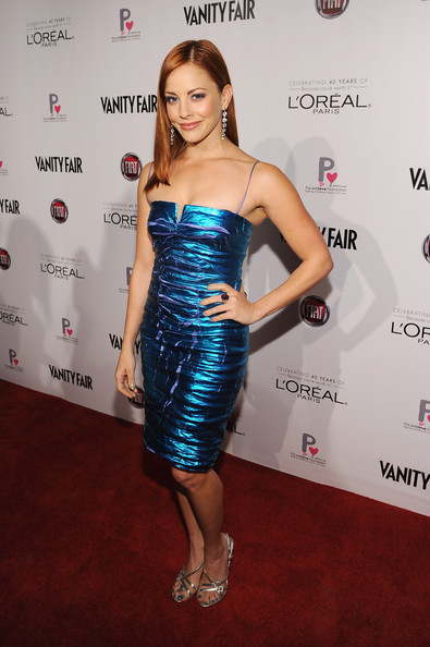 Amy Paffrath Pictures - Vanity Fair D.J. Night with L ...