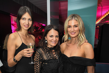 Amy Pejkovic Mercedes-Benz Fashion Week Australia 2019 - Official Closing Party
