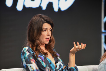 Amy Pietz AT&T AUDIENCE Network Summer 2017 TCA Panels