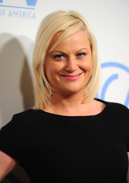 Amy Poehler Actress Amy Poehler arrives at the 22nd Annual Producers    Amy Poehler