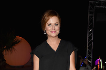 Amy Poehler 'Inside Out' Party - The 68th Annual Cannes Film Festival