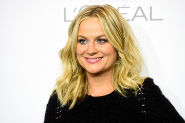 Amy Poehler ELLE's 21st Annual Women in Hollywood