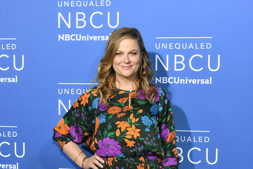 Amy Poehler 2017 NBCUniversal Upfront