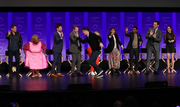 The Paley Center For Media's 2019 PaleyFest LA - 'Parks And Recreation' 10th Anniversary Reunion