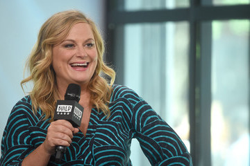 Amy Poehler Build Presents Will Ferrell and Amy Poehler Discussing 'The House'