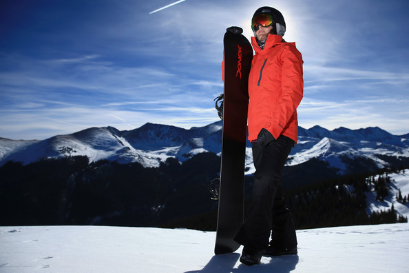 Para-Snowboarder Amy Purdy  - Feature