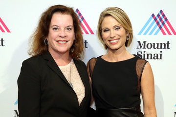 Amy Robach Mount Sinai Breast Service Luncheon