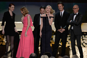 Amy Ryan Naomi Watts 21st Annual Screen Actors Guild Awards - Show