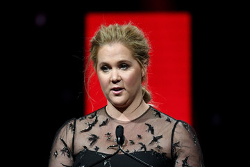 Amy Schumer CinemaCon 2017 - The CinemaCon Big Screen Achievement Awards Brought To You By The Coca-Cola Company