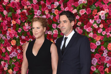 Amy Schumer 72nd Annual Tony Awards - Arrivals
