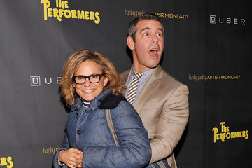 "Amy Sedaris ""The Performers"" Opening Night - Arrivals And Curtain Call"