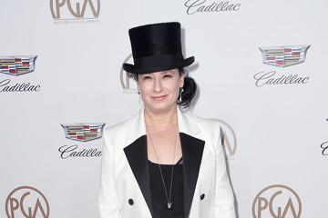 Amy Sherman-Palladino 29th Annual Producers Guild Awards - Arrivals