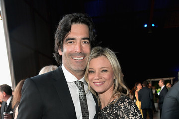 Amy Smart 2017 EMA Awards Presented by Toyota