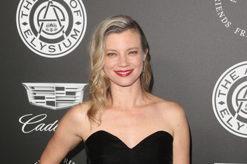 Amy Smart The Art of Elysium's 11th Annual Celebration - 'Heaven' - Arrivals