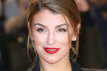Amy Willerton 'Mortdecai' Premieres in London