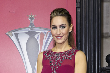 Amy Williams The Sun Military Awards - Red Carpet Arrivals