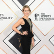 Amy Williams BBC Sports Personality Of The Year 2018 - Red Carpet Arrivals