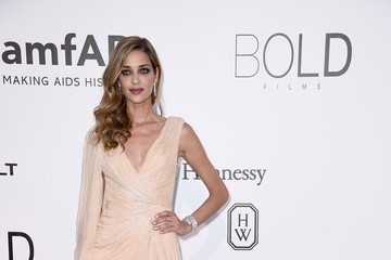 Ana Beatriz Barros amfAR's 23rd Cinema Against AIDS Gala - Arrivals