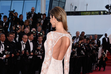 Ana Beatriz Barros 'Inside Out' Premiere - The 68th Annual Cannes Film Festival