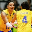 Ana Carolina Da Silva FIVB Volleyball Nations League 2018 - Barueri