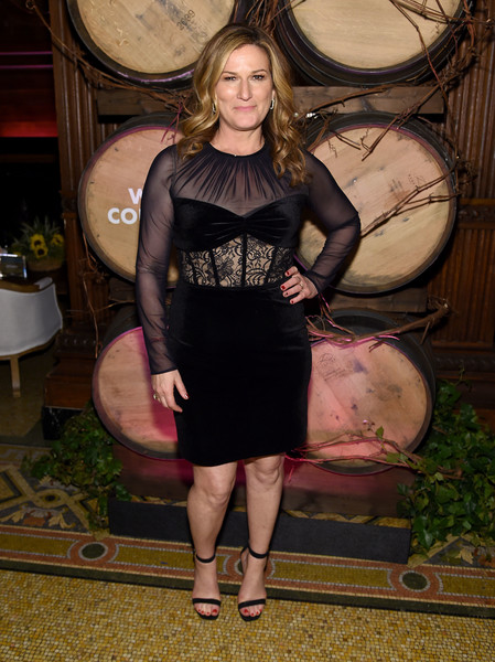 'Wine Country' World Premiere After Party