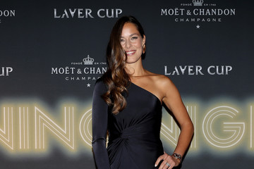 Ana Ivanovic Laver Cup Previews - Day 4