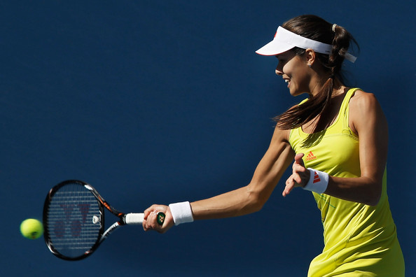 Ana Ivanovic - 2012 China Open - Day 5