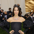 Ana Khouri The 2021 Met Gala Celebrating In America: A Lexicon Of Fashion - Arrivals