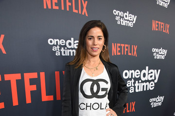 Ana Ortiz Premiere Of Netflix's 'One Day At A Time' Season 2 - Red Carpet