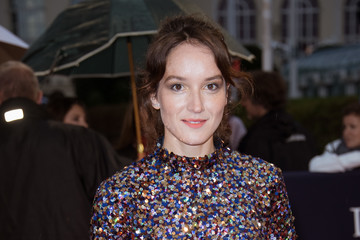 Anais Demoustier 'mother!' Screening and Tribute to Darren Aronofsky At The 43rd Deauville American Film