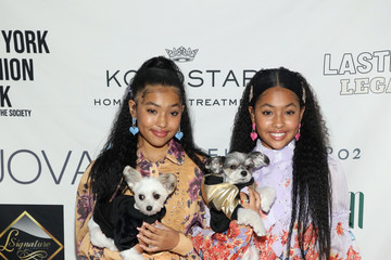 Anais Lee The Society Fashion Week / House Of Barretti Official After Party Hosted By Toddlers & Tiaras Star And Fashion Designer Isabella Barrett