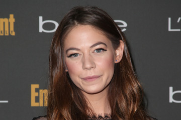 Analeigh Tipton Entertainment Weekly's Pre-Emmy Party - Arrivals