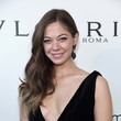 Analeigh Tipton 26th Annual Elton John AIDS Foundation Academy Awards Viewing Party sponsored by Bulgari, celebrating EJAF and the 90th Academy Awards - Red Carpet