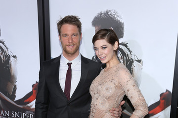 Analeigh Tipton 'American Sniper' Premieres in NYC
