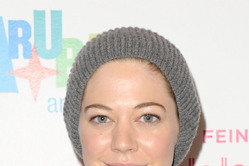 Analeigh Tipton Kari Feinstein's Style Lounge Presented By Aruba  - Day 3 - 2015 Park City