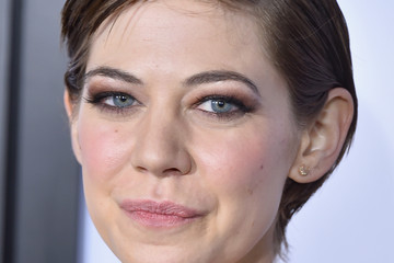 Analeigh Tipton 'American Sniper' Premieres in NYC — Part 2