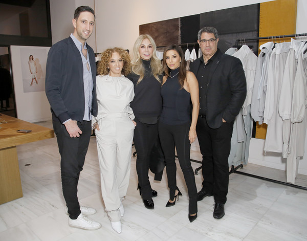 Charlene Roxborough Konsker And Vimmia Celebrate The Launch Of CRK + Vimmia Collection