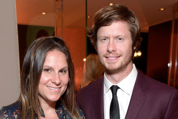 Anders Holm Warner Music Group GRAMMY Party - Inside