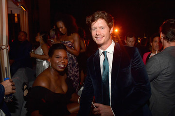 Anders Holm Entertainment Weekly And L'Oreal Paris Hosts The 2018 Pre-Emmy Party - Inside