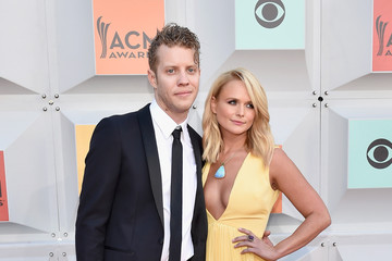 Anderson East 51st Academy of Country Music Awards - Arrivals