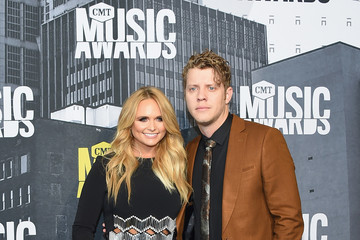Anderson East 2017 CMT Music Awards - Arrivals