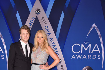 Anderson East The 51st Annual CMA Awards - Arrivals
